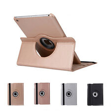 "New 360° Rotating PU Leather Smart Stand Flip Case Cover For IPad Pro 12.9"" Inch"
