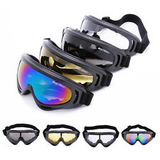 Outdoor Sport Sunglasses Bike Cycling Glasses Motorcycle Goggles Bicycle UV400