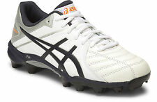 Asics Gel Lethal Ultimate GS 12 Kids Football Boots (0150) | Save $$$