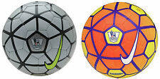 Nike Pitch EPL Football Ball size 5 premier league training 5 aside soccer