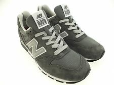 New Balance Men M996CGY - Made In USA gray silver M996CGY