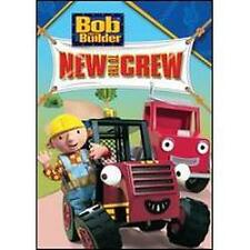 Bob the Builder - New to the Crew (DVD, 2007)