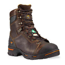 Timberland PRO Endurance Puncture Resistant 8 Inch Steel Toe Work Boot