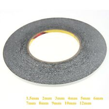 Double Sided 3M Tape Adhesive Sticker Glue For Smart Phone Repair New