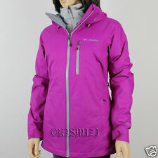 "New Womens Columbia ""Whirlibird"" 3in1 Omni-Heat / Tech Winter Jacket Coat Parka"
