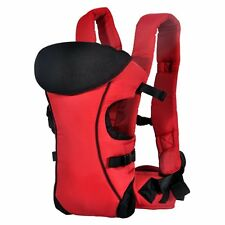 2016 Ecosusi Thick Polyester Strong Baby Carrier Child Carrier Baby Backpack