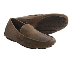 Size 8 JOHN VARVATOS (Suede) Mens Shoe! Reg$198 Sale$99 FreeShip! LastPair!