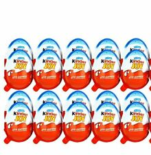 Kinder Joy Surprise Eggs Ferrero Kinder Choclate Best Gift Toys For Boy