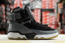 EWING ATHLETICS 33 HI CONCEPTS COLLAB BLACK/GREY/3M SZ 5-16 BRAND NEW