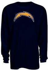 San Diego Chargers NFL Mens Long Sleeve Classic Thermal Shirt Big & Tall Sizes