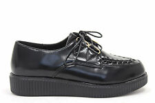 new sneakers low women's shoes eco-leather moccasin black comfy moda casual