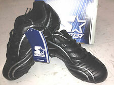 STARTER CLEATS~FOOTBALL~SOCCER~ATHLETIC SPORT~SHOES(KIDS 12~YOUTH-3 to 6-MEN 7.5