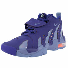 NIKE YOUTH AIR DT MAX '96 GS CROSS TRAINERS COURT PURPLE ORANGE 616502 500