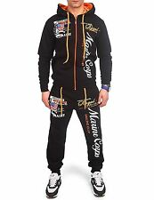 Men's Tracksuit Tracksuit Tracksuit Jogging Suit Leisure Suit Sports