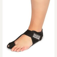 Darco GTS Great Toe Splint, Maintains Big Toe Alignment for Bunions - Black