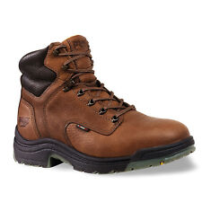 "Timberland PRO TITAN 6"" Alloy Toe Work Boots"
