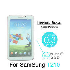 Tempered Glass Screen Protector For Samsung Galaxy Tab 3 7.0 inch T210/T211