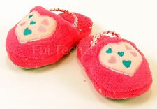 Boy Girl Children Kid Baby Slippers Shoes Winter Warm Room shoe size 7 8 9
