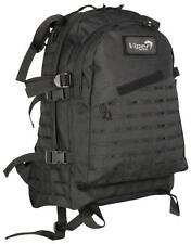 VIPER LAZER SPECIAL OPS PACK TACTICAL MOLLE RUCKSACK BACKPACK HYDRATION BAG BLAC