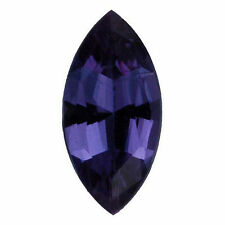 NATURAL RARE ALEXANDRITE GEMSTONE CHANGE COLOR LOOSE MARQUISE AAA