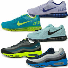 Nike Air Max 95 No. + Wmns 2014 & Max+ 2013 Running Shoes Summer