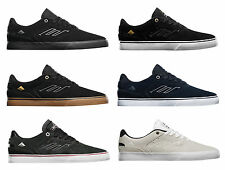 EMERICA THE REYNOLDS LOW VULC MENS NEW CASUAL SKATE SHOES SKATEBOARDING SNEAKERS
