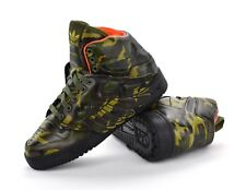 ADIDAS ObyO BY JEREMY SCOTT - JS WINGS CAMO - G50726 - NEW & 100% AUTHENTIC