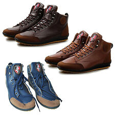 Casual High-top Shoes Velvet Warm Waterproof Boots Sneakers WS