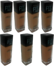Maybelline Fit Me ! Foundation Matte + Poreless Choose Your Shade NEW 1 fl oz