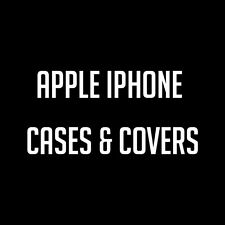 Apple iPhone Cases & Covers