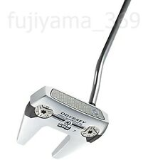 "Odyssey Golf JAPAN Works Cruiser #7 Putter 34"", 36"" Express mail from Japan NEW"