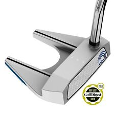 ODYSSEY WHITE HOT RX #7 PUTTER W/ FLATSO SUPER STROKE GRIP - NEW 2016
