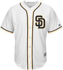 San Diego Padres MLB Alternate Cool Base Replica Mens Jersey Big & Tall Sizes