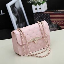 Fashion Women Shoulder Bag Satchel Handbag Crossbody Tote Purse Hobo Messenger