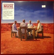 Muse - Black Holes & Revelations LP [Vinyl New] w/ Insert Starlight Supermassive