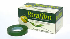 NEW Parafilm Rolls of Parafilm Florist Tape - (For Wrapping Flower Stems)