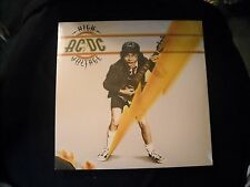 AC/DC High Voltage Vinyl LP (Holland - Import)