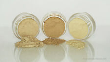 Mineral Concealer organic makeup Sample Size bare skin cover jar travel natural
