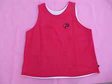 PIONEER TRAINING BIBS TOP QUALITY FOOTBALL NETBALL RUGBY HOCKEY CRICKET NEW