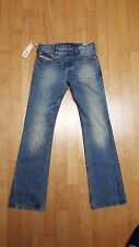 BNWT DIESEL ZATINY 8ik JEANS 100% AUTHENTIC