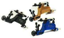 New Rotary Tattoo Machine Gun Liner and Shader 77-0298-05,06,13 Blue,Black,Gold