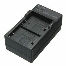 DC5V Dual/Single Slot Camera Battery Charger For SJCAM SJ4000 SJ5000 Camcorder