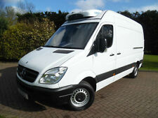 2012 Mercedes-Benz Sprinter 313 2.1 CDI MWB FRIDGE VAN WITH OVER NIGHT STAND BY