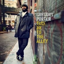 Take Me To The Alley von Gregory Porter (Musik) NEU