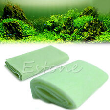 Biochemical Pond Filter Cotton Sponges for Aquarium Fish Tank Water Filter NEW