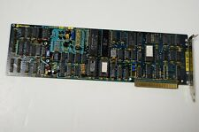 IBM XT AT PC 8 Bit ISA Mountain Hard Drive Controller