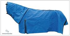 16 oz Canvas Ripstop water resistant Combo Horse Rug - Wool lined