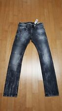 BNWT DIESEL THANAZ 8L4 JEANS 100% AUTHENTIC