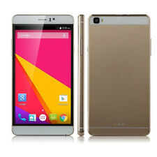 Unlocked M8 Android 4.4 6 inch WIFI 3G Smartphone GPS 1.3GHz 5MP+2MP Dual Camera