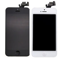 LCD Lens Touch Screen Display Digitizer Assembly Replacement For Iphone 5 SERIES